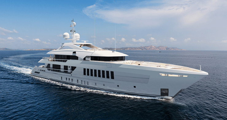 Heesen's Latest Superyacht Homes A Luxurious Interior
