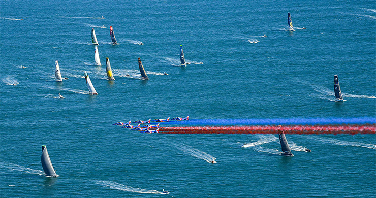 Six Things To Know About Vendée Globe